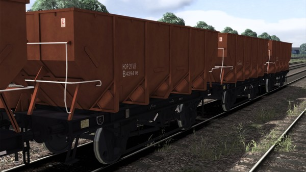 скриншот TS Marketplace: dia. 1/146 HTV 21t Coal Hopper Wagon Pack 0