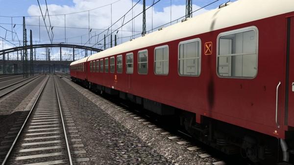 скриншот TS Marketplace: DR Komfortwagen Coach Pack 3