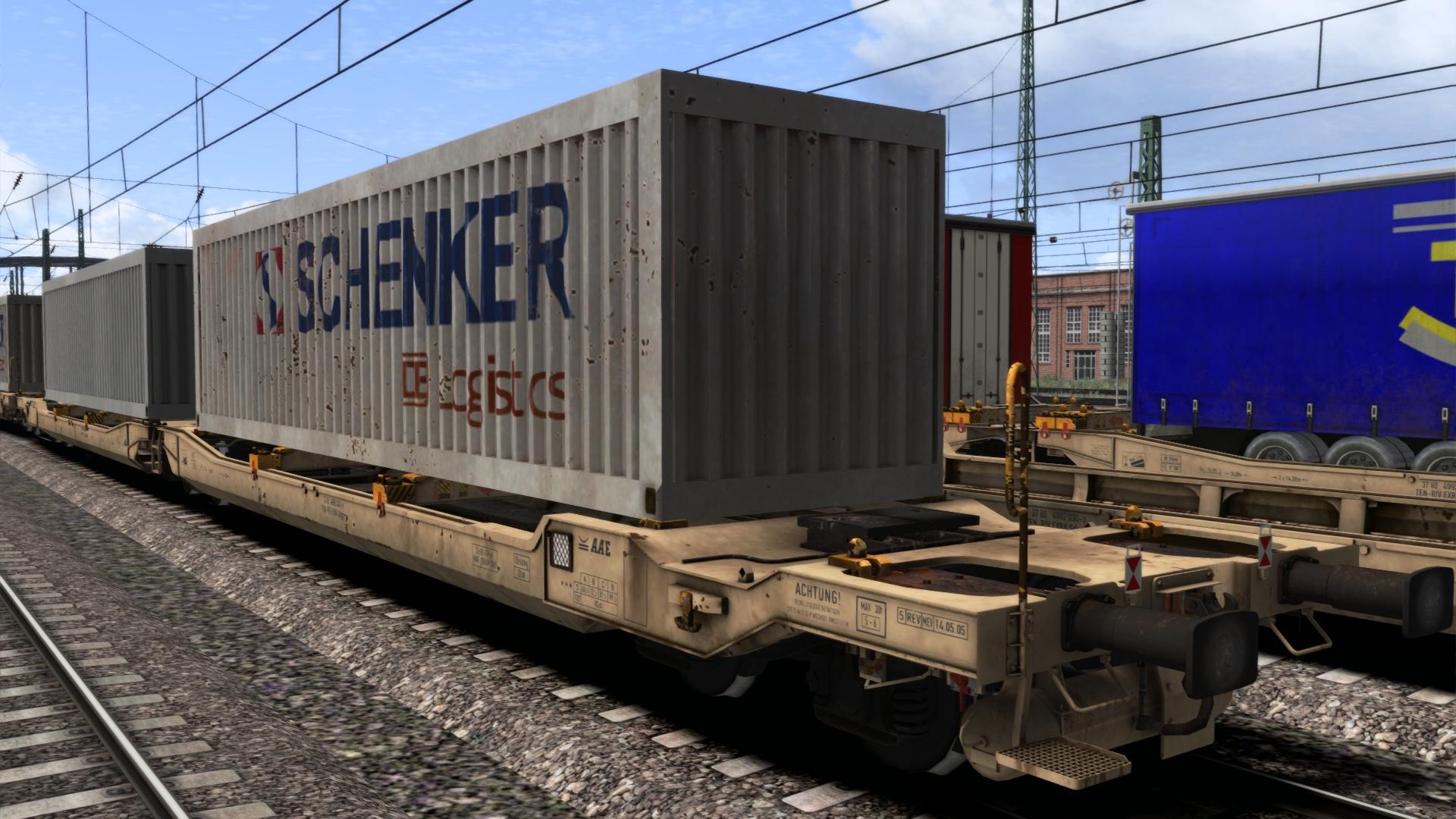 railworks sdggmrss