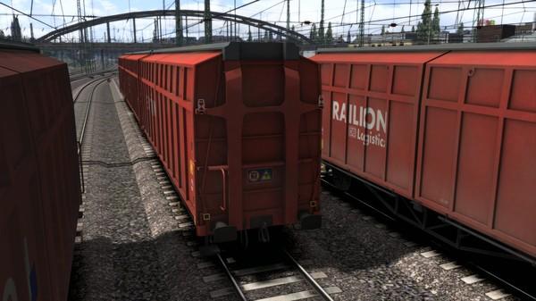 скриншот TS Marketplace: Hbins 292 Wagon Pack Add-On 3