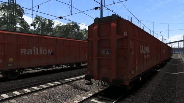 скриншот TS Marketplace: Hbins 292 Wagon Pack Add-On 1