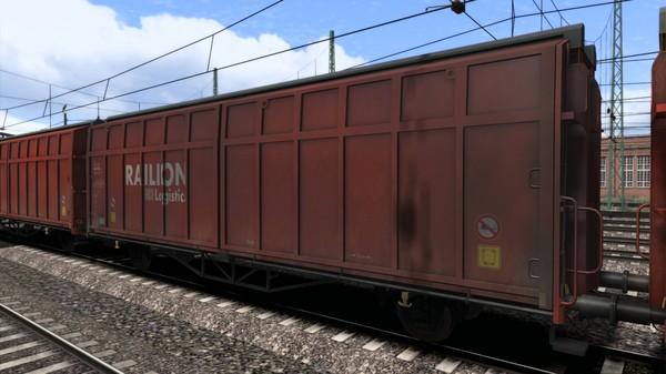 скриншот TS Marketplace: Hbins 292 Wagon Pack Add-On 0