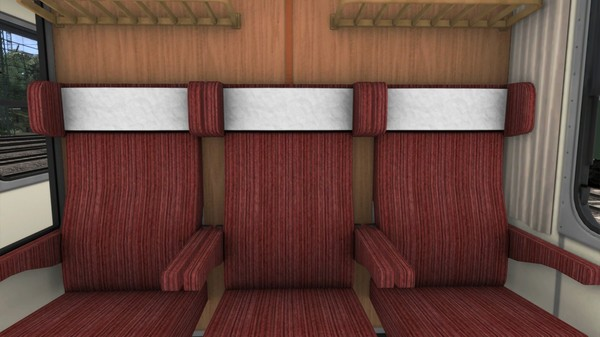 скриншот TS Marketplace: DR Schnellzugwagen Type YB Coach Pack 0