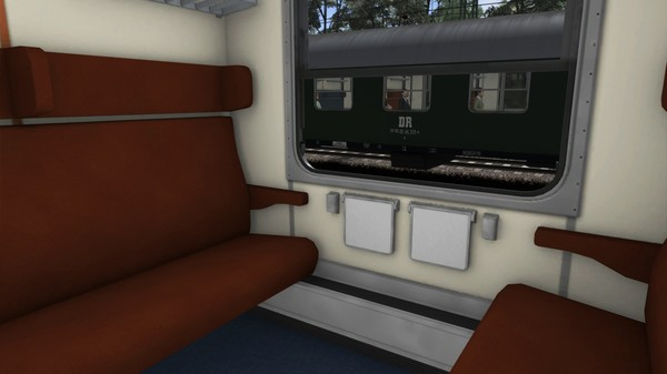 скриншот TS Marketplace: DR Schnellzugwagen Type B Coach Pack 0