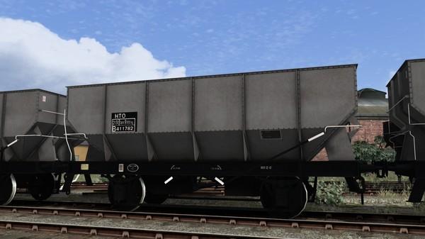 скриншот TS Marketplace: Riveted Body dia. 1/143 HTO 21t Coal Hopper 0
