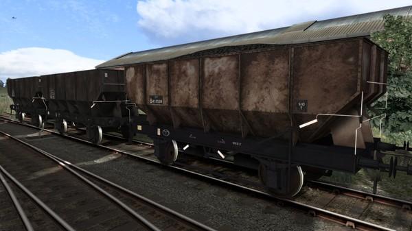 скриншот TS Marketplace: Riveted Body dia. 1/143 HTO 21t Coal Hopper 2