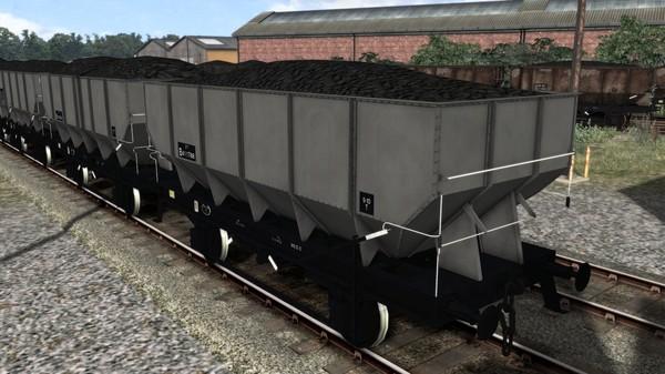 скриншот TS Marketplace: Riveted Body dia. 1/143 HTO 21t Coal Hopper 4