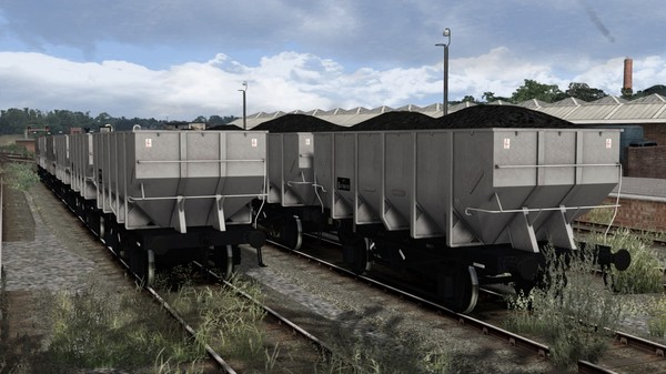 скриншот TS Marketplace: Rebodied dia. 1/146 HTO 21t Coal Hoppers 4