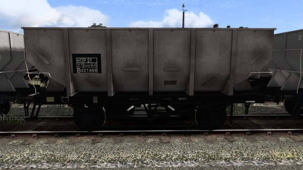 скриншот TS Marketplace: Rebodied dia. 1/146 HTO 21t Coal Hoppers 0