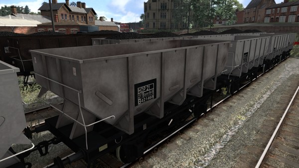 скриншот TS Marketplace: Rebodied dia. 1/146 HTO 21t Coal Hoppers 5