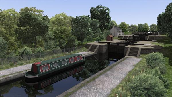 скриншот TS Marketplace: Canal Pack 4