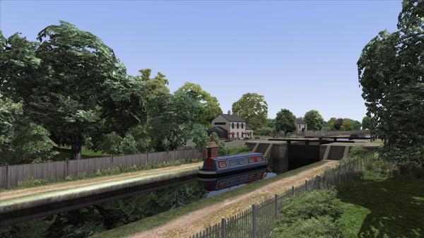 скриншот TS Marketplace: Canal Pack 0