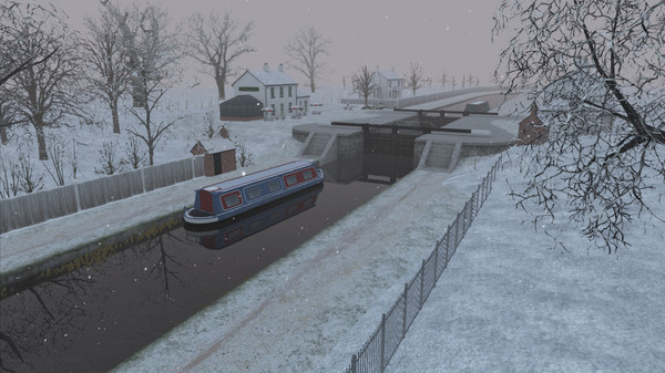 скриншот TS Marketplace: Canal Pack 3