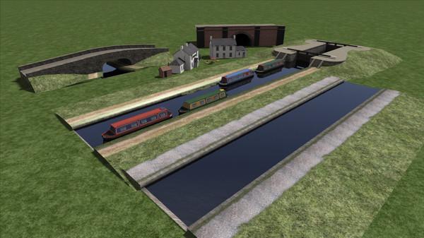 скриншот TS Marketplace: Canal Pack 2