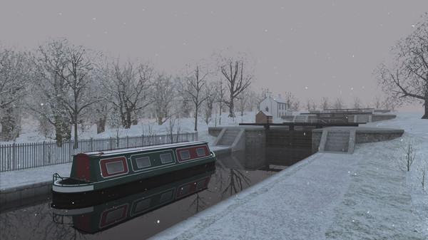 скриншот TS Marketplace: Canal Pack 1