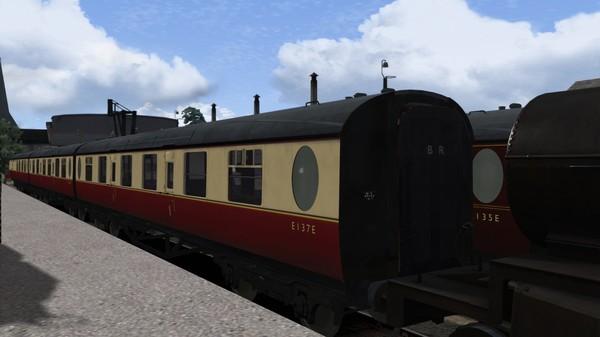 скриншот TS Marketplace: Thompson Corridor Coach Pack 01 1