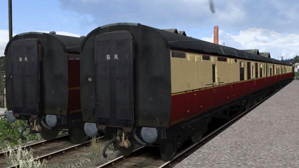 скриншот TS Marketplace: Thompson Corridor Coach Pack 01 2