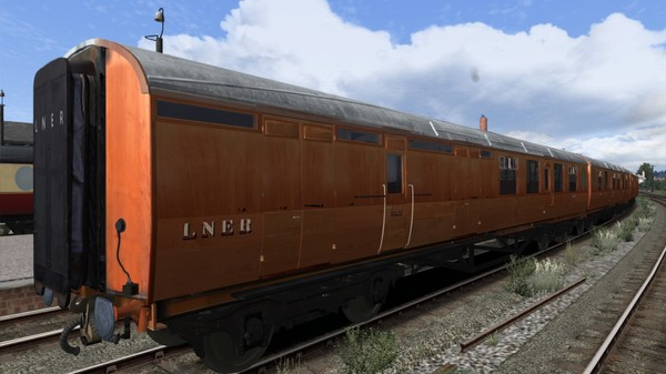 скриншот TS Marketplace: Thompson Corridor Coach Pack 01 4