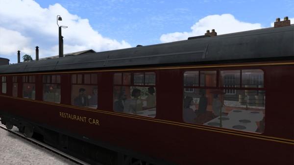 скриншот TS Marketplace: Thompson Corridor Coach Pack 01 0