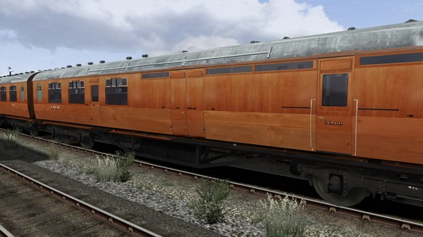 скриншот TS Marketplace: Thompson Corridor Coaches Pack 02 4