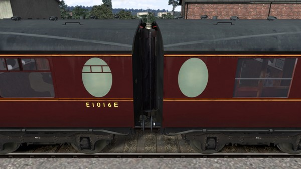 скриншот TS Marketplace: Thompson Corridor Coaches Pack 02 1