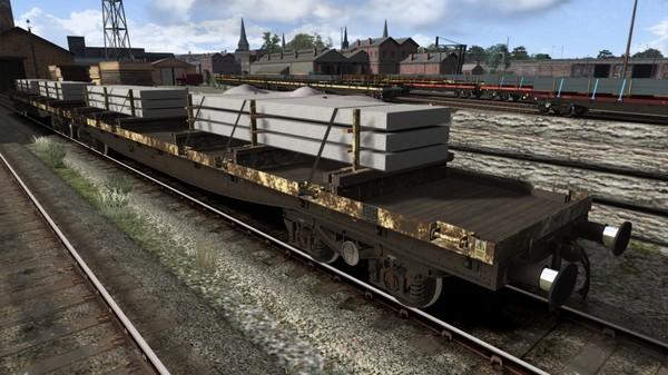 TS Marketplace: YLA Mullet Wagon Pack