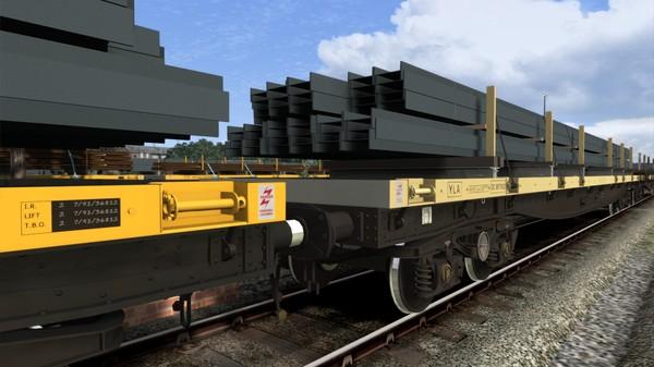 скриншот TS Marketplace: YLA Mullet Wagon Pack 1