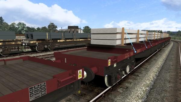 скриншот TS Marketplace: YLA Mullet Wagon Pack 2
