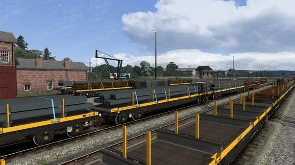 скриншот TS Marketplace: YLA Mullet Wagon Pack 4