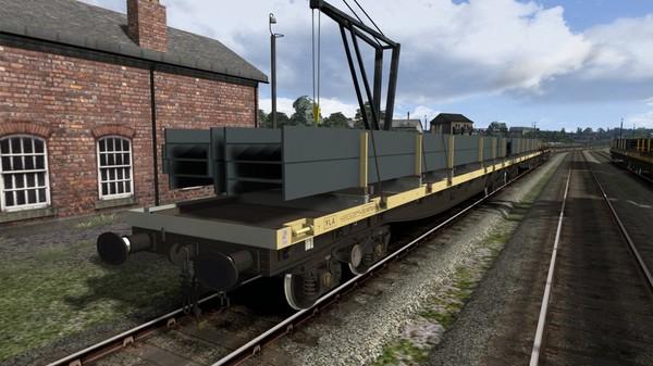 скриншот TS Marketplace: YLA Mullet Wagon Pack 5