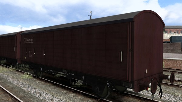 скриншот TS Marketplace: COV AB Vans Wagon Pack 01 5