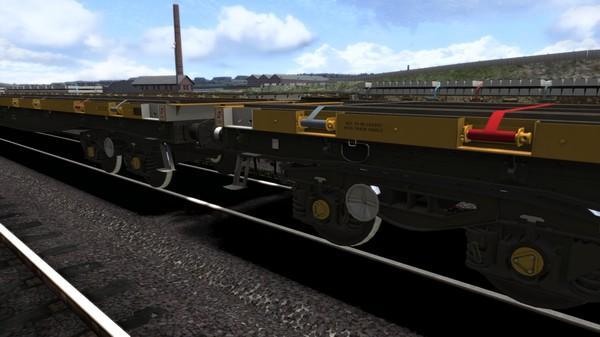 скриншот TS Marketplace: YQA Parr Wagon Pack 1