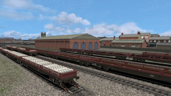 TS Marketplace: YQA Super Tench Wagon Pack