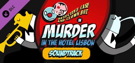 Murder in the Hotel Lisbon - Soundtrack
