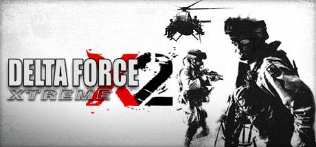 Купить Delta Force Xtreme 2
