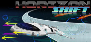 Horizon Shift cover art