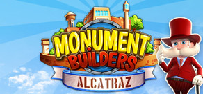 Monument Builders - Alcatraz cover art