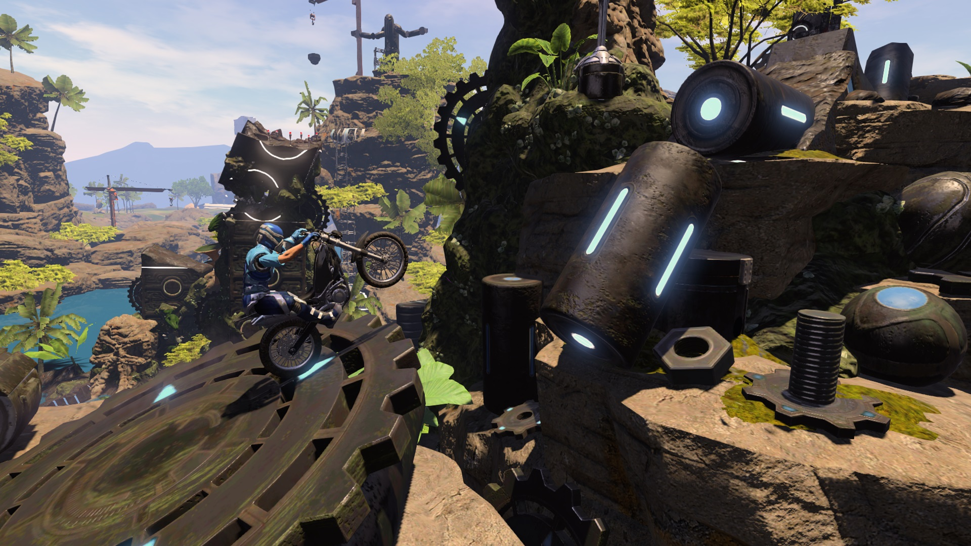 Trials Fusion Welcome To The Abyss Multilenguaje ESPAÑOL PC (SKIDROW) 8