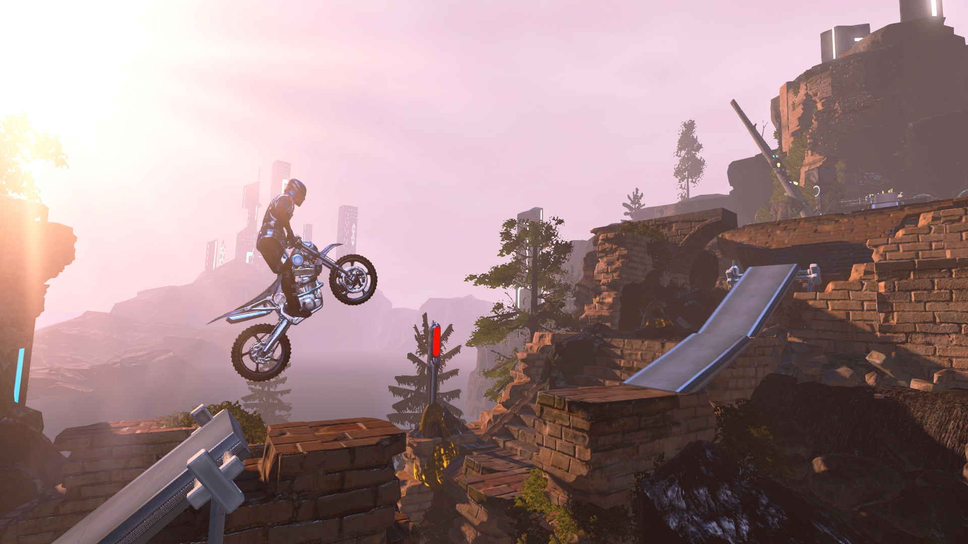 Trials Fusion Welcome To The Abyss Multilenguaje ESPAÑOL PC (SKIDROW) 5
