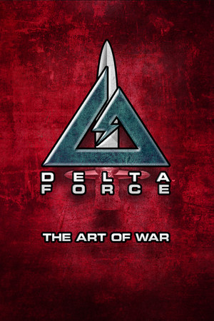 Delta Force poster image on Steam Backlog