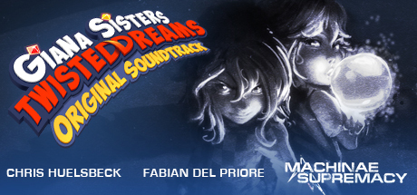 Giana Sisters: Twisted Dreams - Original Soundtrack on Steam