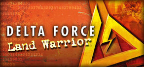Delta Force: Land Warrior cover art