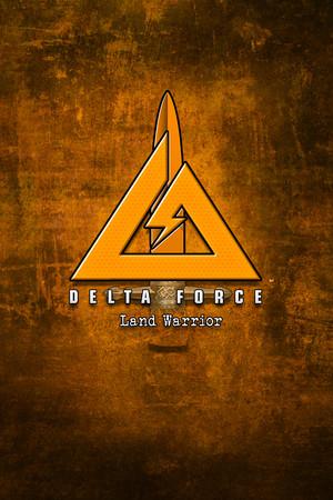 Delta Force Land Warrior poster image on Steam Backlog