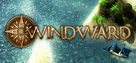 Windward cover art