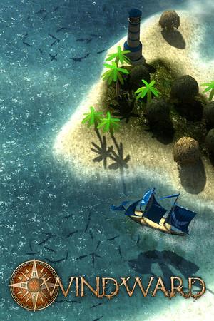 Windward poster image on Steam Backlog