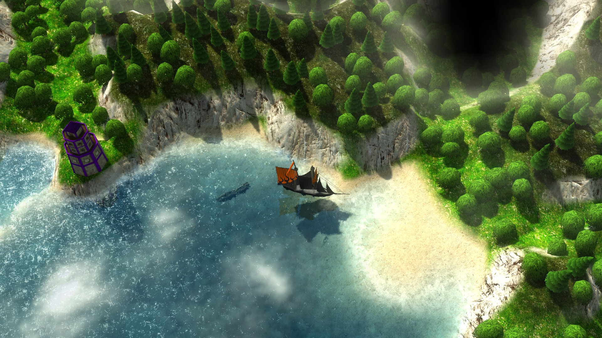 Windward screenshot 3
