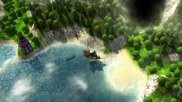 скриншот Windward 3