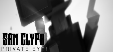 Sam Glyph: Private Eye!