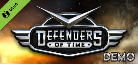 Defenders of Time Demo