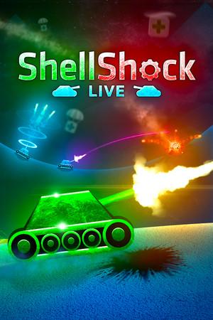 ShellShock Live poster image on Steam Backlog